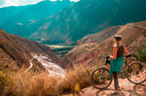 Maras – Moray en Bicicleta Full Day