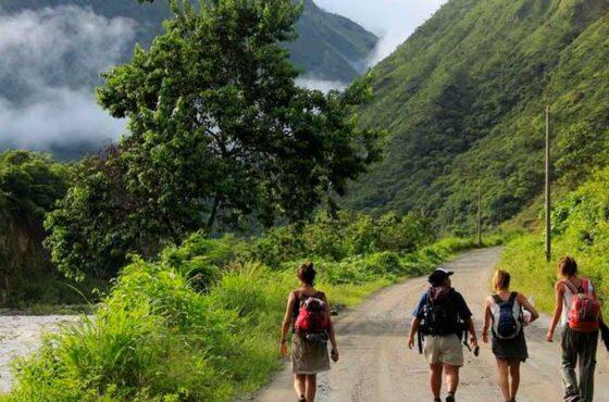 Inca Jungle Trail To Machu Picchu 3D / 2N