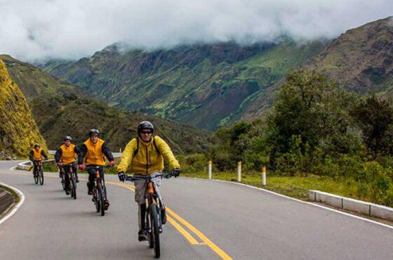 Inca Jungle Trail To Machu Picchu 4D / 3N