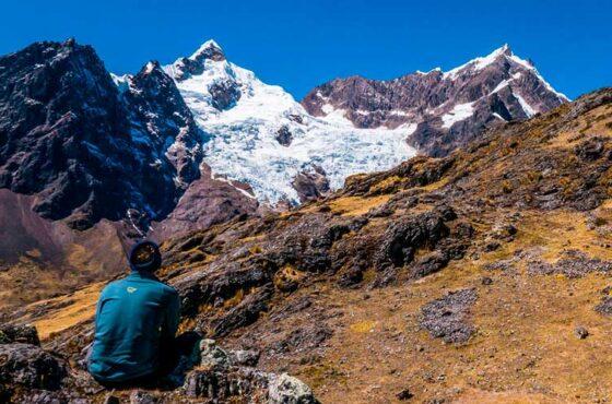 Lares Trek To Machu Picchu 4D / 3N
