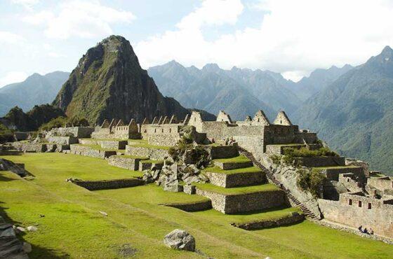 Exploring Machu Picchu 1 Day Tour