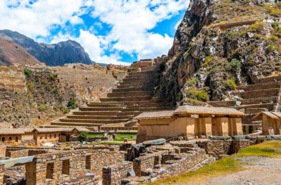 Tour al Valle Sagrado – Servicio Privado