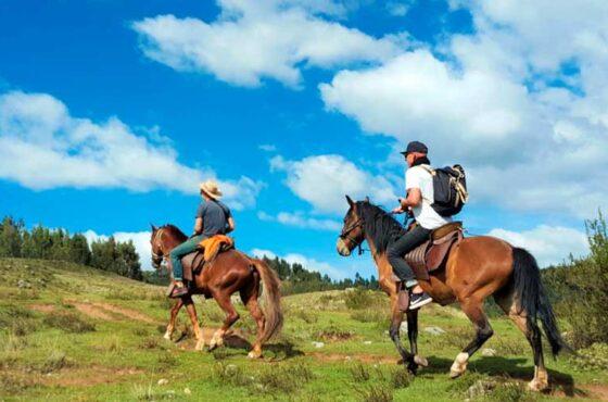 Paseo a Caballo en Cusco – Actividad al aire libre
