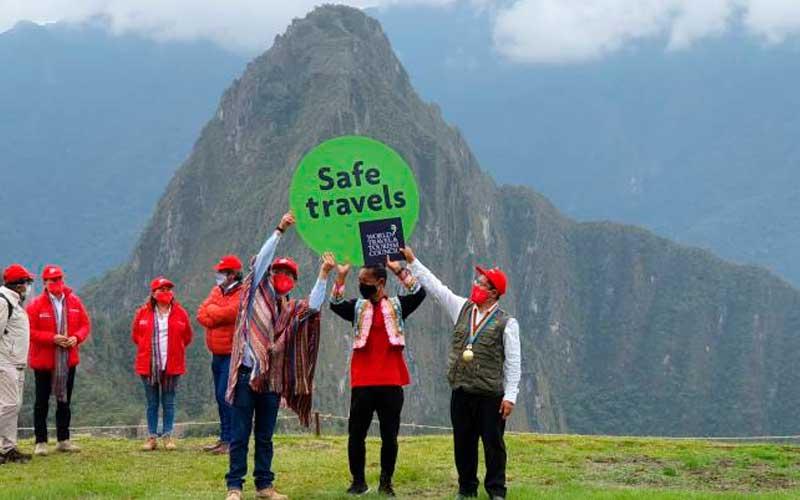 Viajar por Perú: los protocolos que debes conocer
