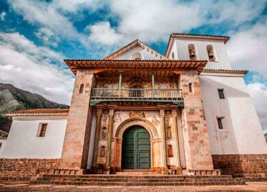 Southern Valley Cusco Half Day Tour